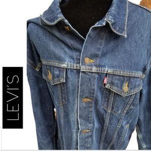 Levi's  Unisex Jean jacket XL.. XXL